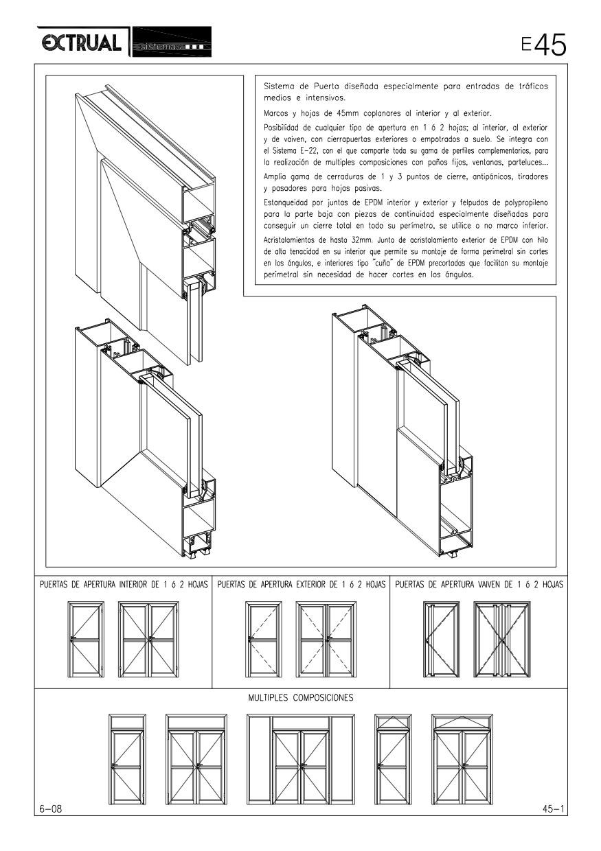 Famoso Marcos Múltiples De Apertura Imágenes - Ideas Personalizadas ...